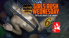 GIRLS RUSH WEDNESDAY 6 [HD]