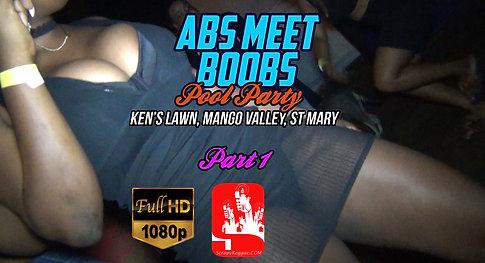 ABS MEET BOOBS 2017 PT1 [HD]