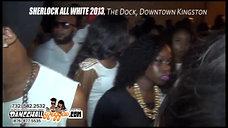 SHERLOCK ALL WHITE 2012 PART 2