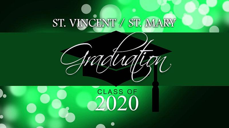 StV StM Graduation 2020