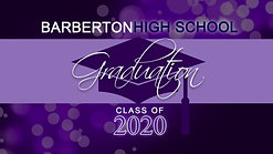 Barberton Graduation