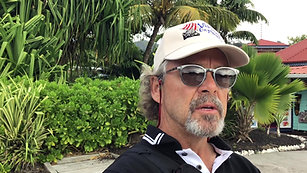Terry Pimentel (Inuksuk III)