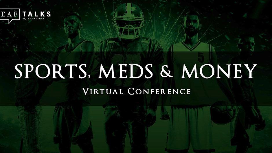 Sports, Meds & Money - Oct 8, 2020