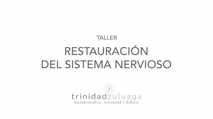 Taller-Restauracion