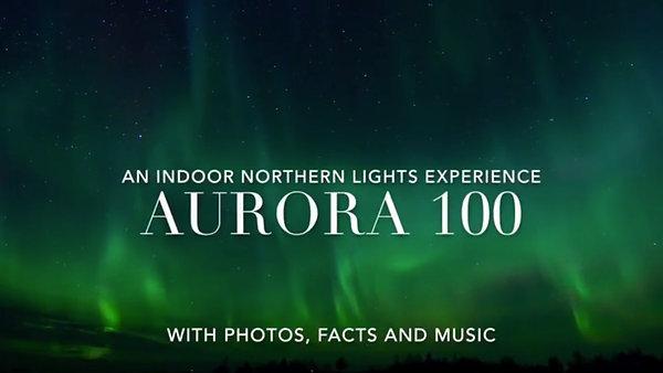Aurora 100