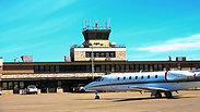 THE HAUTE | 007 TERRE HAUTE REGIONAL AIRPORT