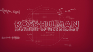 Biomathematics at Rose-Hulman