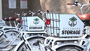 Sycamore Storage Aerials