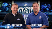 ISU FOOTBALL COACHES SHOW | Segment
