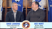 ISU BASKETBALL COACHES SHOW | Segment