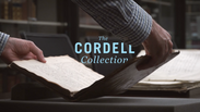 Cordell Collection at Indiana State University