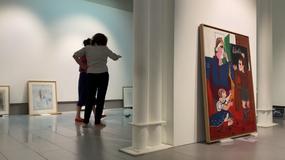 Teaser Francoise Gilot - Musée Estrine
