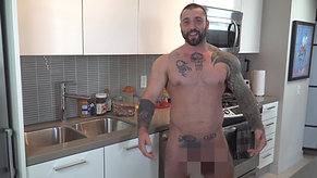 Whats coming up on My Naked Kitchen