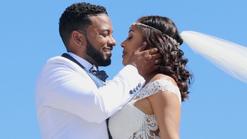 Mr. & Mrs. Taylor Williams (Wedding Video)
