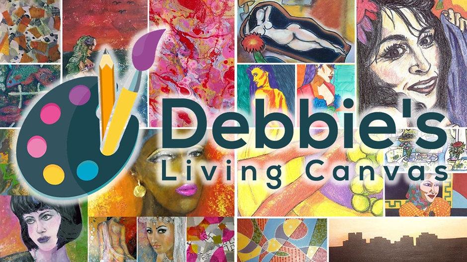 Debbie's Living Canvas