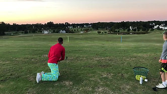 Golf Should Be Fun