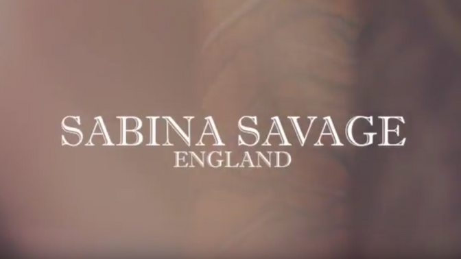 Sabina Savage - The Sultan's Soldiers Campaign Fillm