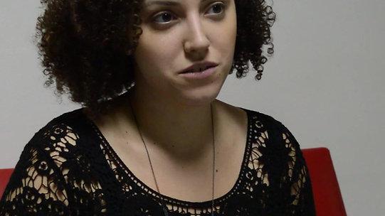 Depoimento Luisa Lacopo