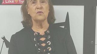 Depoimento Sonia Medeiros