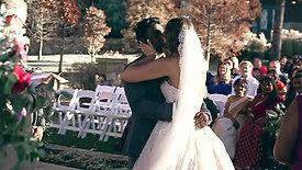 Holly & Jesse's Wedding
