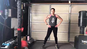 Kickboxing HIIT with Angela - 30 Minute