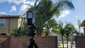 Residential 3D Scanning