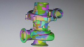 What is 3D Laser Scanning? VO