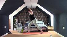 Yoga Orkney® Online - Lazy Asana Yoga #007