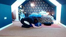 Restorative Yoga - We Stretch