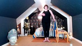 Yoga Orkney® Online - Full Body Barre - Barre so Hard