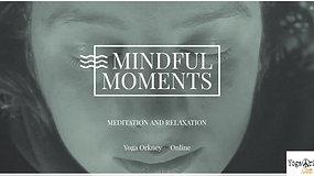 Yoga Orkney® Online - Restorative Yoga - Just Yoga Nidra II