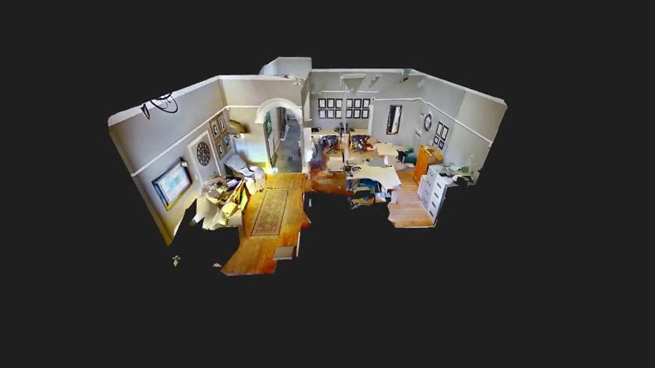 Aloe Office Space