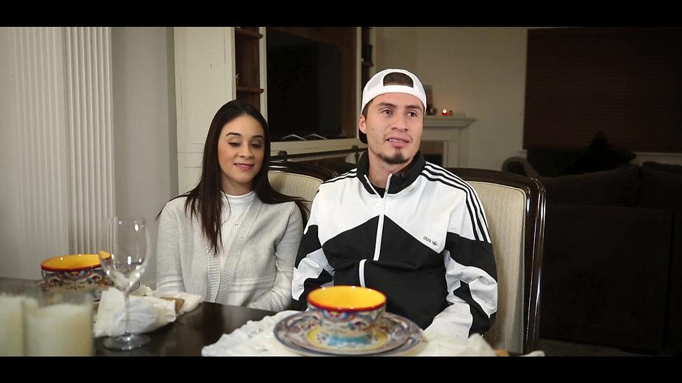 Jorge Villafaña and Celina Villafaña Interview