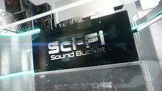 Sci-Fi Sound Bucket