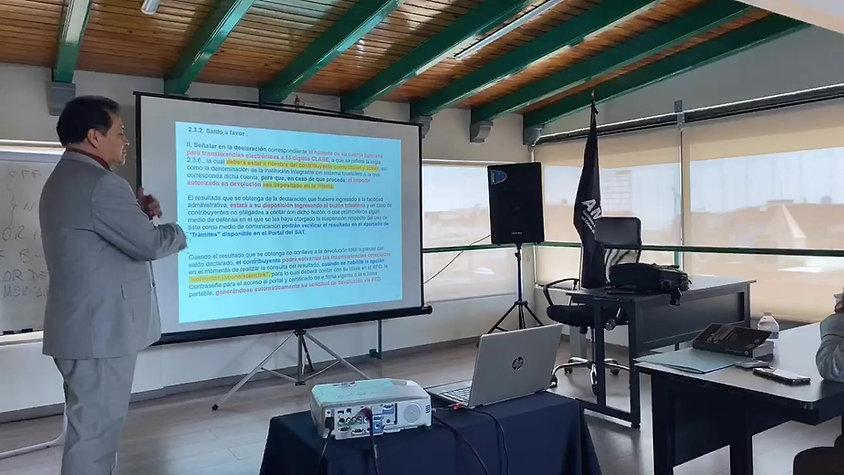 DECLARACION DE PERSONAS FISICAS TERCERA PARTE