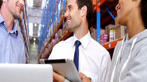 Compliance Hub Corporate Video