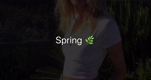 Tillys Spring 2020