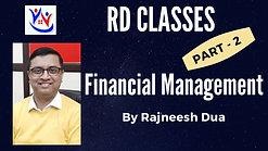 Financial Management Part 2