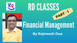 Financial Management Part 1