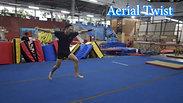 Aerial Twist