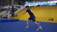 Touch Down Raiz