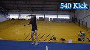 540 Kick