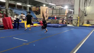 Janelle's Aerial