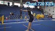 Cheat 720 Hook