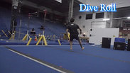 Dive Roll