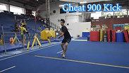 Cheat 900 Round