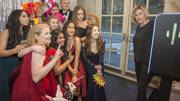 Cults Academy Leavers Prom