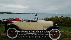 Studebaker Presentation