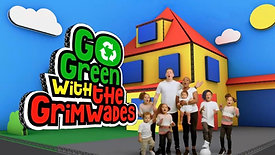 Go Green With The Grimwades