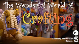 Wonderful World of Crafting
